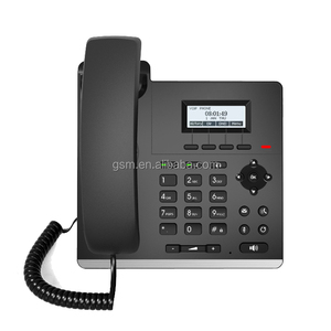 VoIP telephone Desktop IP Phone Sip Phone