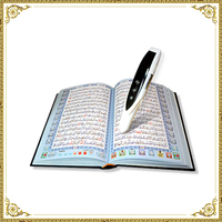 2016 Hot quran read pen and cheap digital quran pen reader with mini size quran pen and MP3 files