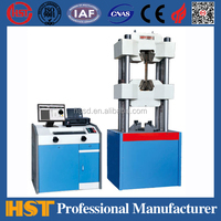 WAW-1000D 1000KN Steel Wire Tensile Strength Tester
