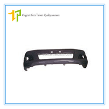 Car Accessories well-made competitive price and quality front bumper for Toyota hilux vigo 2012 with hole 52119-0K949