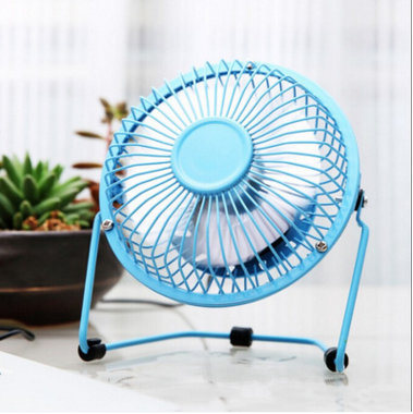 Wholesale Small Mini USB <strong>fan</strong> 4 inch USB Table Desktop Personal <strong>Fan</strong>