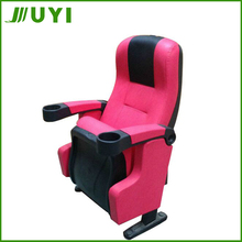 Comfortable Cinema Seat 3d 4d 5d 6d cinema theater chair seat JY-625