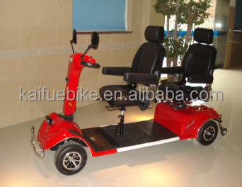 Most popular durable high quality travel 4 wheel mobility scooters