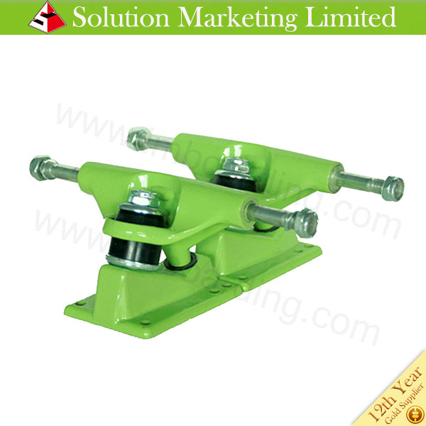 "3.25"" Aluminum Skateboard Truck For Professional Skateboard"