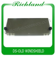 CLUB CAR DS windshield for 82-00