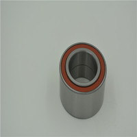 Different sizes available bearings!! plastic wheel with bearing and wheel hub bearing
