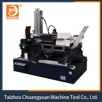 Professional new invented machine cnc edm wire cut