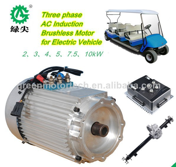 72v dc ac electric motor speed control sightseeing for Ac dc electric motors