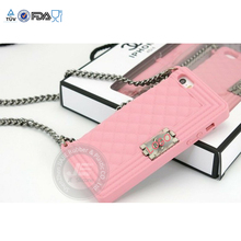 silicon cell phone case for iphone5 ,pc+silicone cell phone case