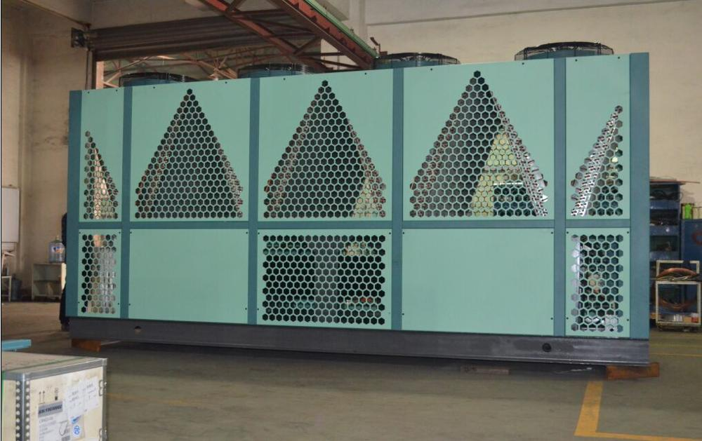 23835Kcal/h useful cooling chiller machine to keep cold with ISO9001