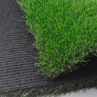 China Synthetic Green Landscaping Grass For