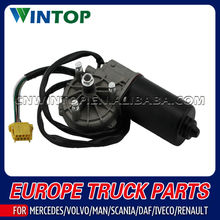 Wiper Motor For Heavy Truck VOLVO OE: 8143408