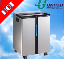 stainless steel portable dehumidifier home air drying machine metal housing industrial dehumidifier