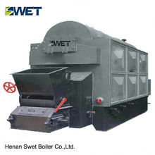 High pressure horizontal type coal-fired Boiler