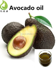 100% Pure Organic Extraction Extra Virgin Bulk Avocado Oil