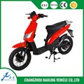 Swift two wheel unfolding electric moped for adult