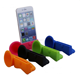 High sound loud speaker/silicone mini mobile phone amplifier speaker