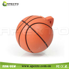 500mb usb flash drive great for souvenir gift from professional basket ball usb
