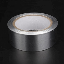 Aluminum foil Adhesive Tapes without liner
