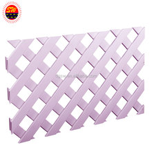 Custom PVC/Vinyl Privacy Hek, 28*8 PVC Grid, PVC Hek