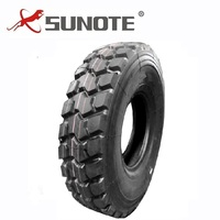 giant mining truck tire 1200R20 China manufacturer