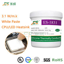 China Factory Price Thermal Grease/Paste/Compound Conductive Silicone