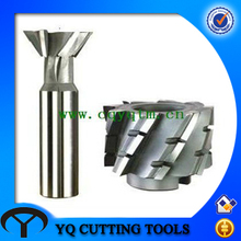 HSS Dovetail Groove Milling Cutter