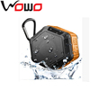 2016 Bluetooth wireless mini portable speaker for iphone black orange green for your optional