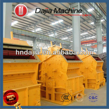 High Quality Vertical Shaft Impact Crusher of Chinese Professional Manufacturer