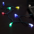multicolor Xmas Fairy Light 2016 New Christmas Led Lights/Fairy Led christmas light