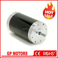 dc motor controller for electric vehicle
