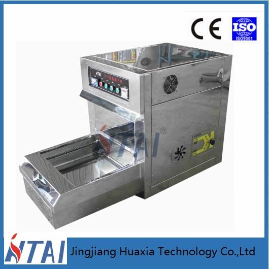 jet dyeing machine