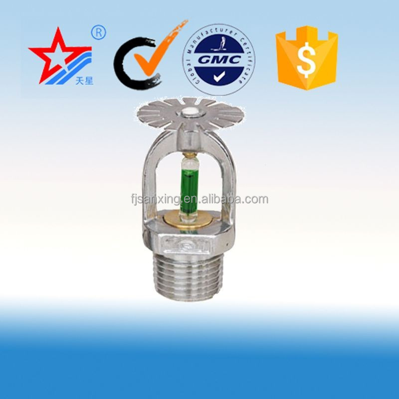ul fm approved sprinkler,ul fire sprinkler,ul brass fire sprinkler