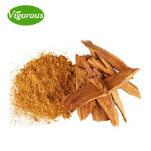 Herbal Medicine Pure Natural Vijayasar Bark Extract Powder