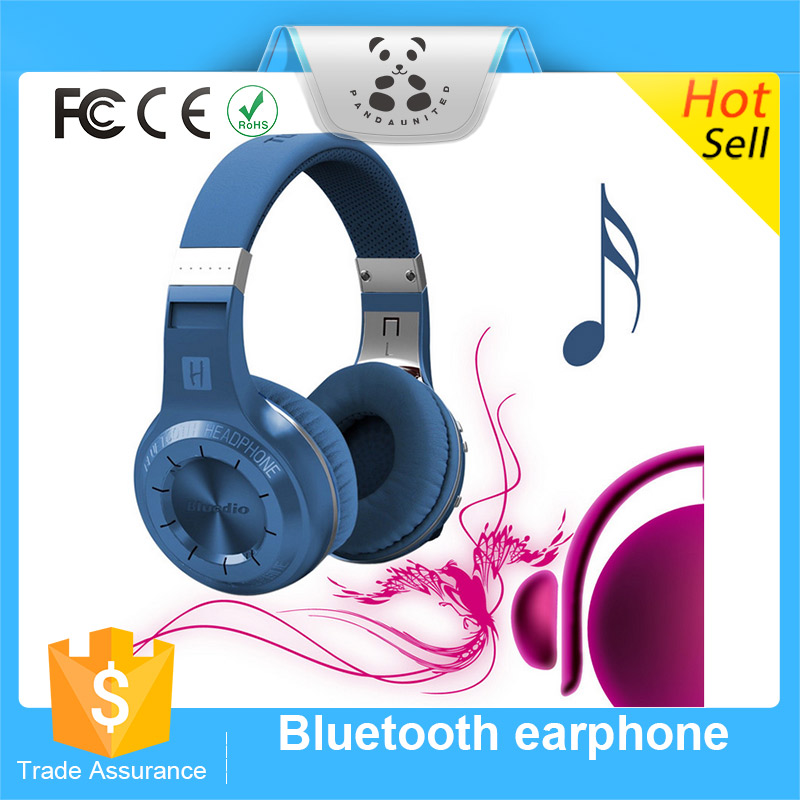 2016 Best Mobile Accessories Wholesale Stereo Wireless Headphones V4.1 Bluetooth Sports