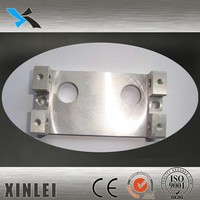 CNC Machining CNC Milling Extrusion Sheet