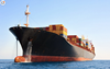 International Sea Transportation Ocean Freight From