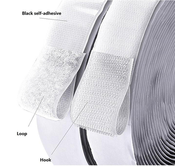 Durable quality Self Adhesive Hook and Loop