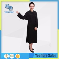 A10442 High Quality Hairdressing Kimono Beauty Salon Robes
