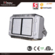 Meanwell HLG 200w 400w 600w 800w PC Aluminum led flood light outdoor ce rohs dlc saa