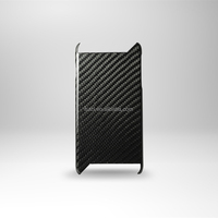 100% real 3K twill Luxury Carbon fiber for iPhone 6 plus case