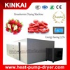Hot Air Circulating Fruit Drying Machine/Blueberries Dryer/Strawberries Dryer