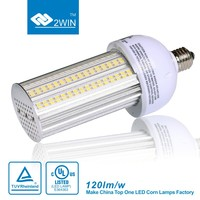 E26 20w 30w 40w 145lm/w UL LED lights 5 years warranty replacement for 150w HPS