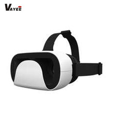 Factory Supply High Quality Movies Games 3D VR BOX 2.0 Virtual Glasses For 3.5~6.0 inches Smartphone