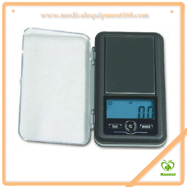 MY-G065 Mini Digital Pocket Hanging Weight Scale