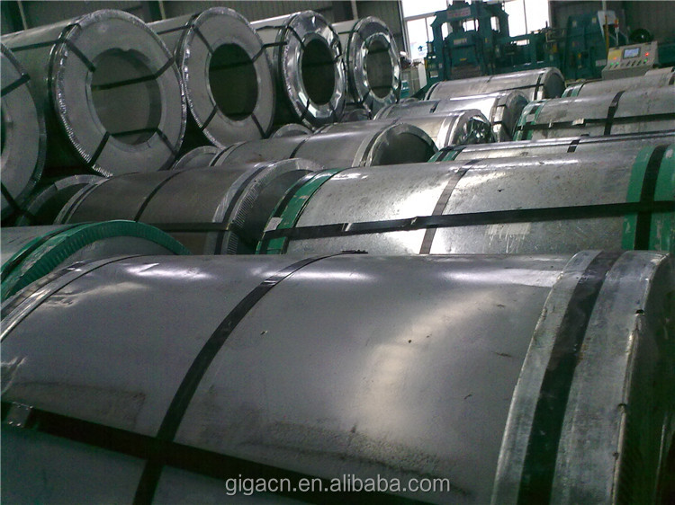 Building Materials Colorful Prepainted Secondary Quality Cr Coil Spcc / Spcd Hot Dipped Coils Galvanized Steel Coil/Gi