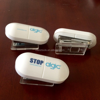 promotional medical stapler capsule stapler