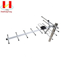 470-860MHz outdoor  digital TV yagi antenna