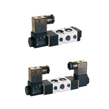 Wholesale high quality ZHYG series high quality solenoid 5/2 Way namur valve