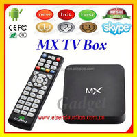 bulit body feeling game AML8726 CS-918 Dual Core New Google Android 4.2 TV Box